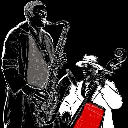 jazz band wallpapers - photo #8