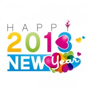 Link to2013 snake new year cards vector graphics 04