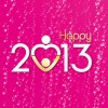 2013 snake new year cards vector graphics 05