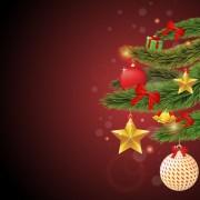 Link toElements of merry christmas design vector art 03