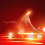 Link toGlowing christmas ornaments vector backgrounds 04
