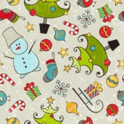 Link to2013 merry christmas pattern elements vector set 03
