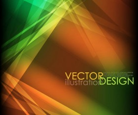 Optical line for intersect backgrounds vector Illustration 03