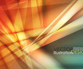 Optical line for intersect backgrounds vector Illustration 04