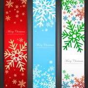 Link toHand drawn christmas tree mix design vector