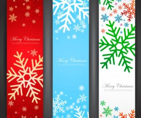 Hand drawn Christmas tree mix design vector