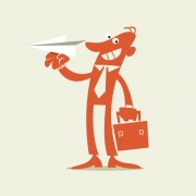 Link toElements of funny cartoon people design vector 02