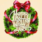 Link to2013 merry christmas elements vector material set 06
