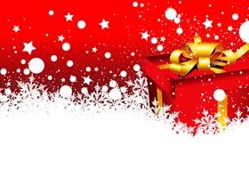 Shiny Christmas style banner design vector 04