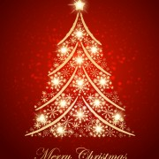 Link toVector set of christmas cards backgrounds art 01