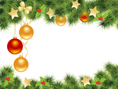 vector set of christmas cards backgrounds art 05 free download