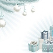 Link toDifferent christmas elements vector collection 01