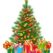 Link toExquisite christmas elements collection vector 02