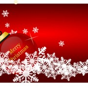 Link toExquisite christmas elements collection vector 03