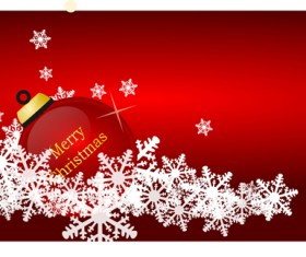 Exquisite Christmas elements collection vector 03
