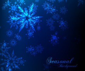 Exquisite Christmas elements collection vector 04