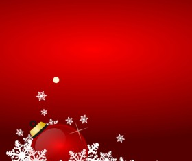 Different Christmas elements vector collection 05