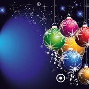 Link toExquisite christmas elements collection vector 10