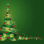 Link toCreative abstract christmas tree design vector set 05