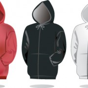 Link toDifferent clothes art design vector graphics 05