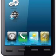 Different smartphones design elements vector 03