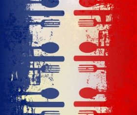 Europe style Cover menus design vector set 01