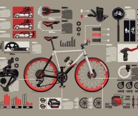 Set of Economy elements infographics design vector 01