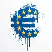 Link toSet of european union flag and symbol design vector graphics 01