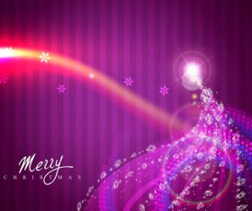 Exquisite Christmas elements collection vector 14