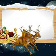Link toExquisite christmas elements collection vector 17