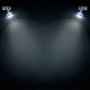 Link toObject lighting floodlight effect design vector 03