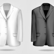 Link toDifferent mens jacket design vector 03