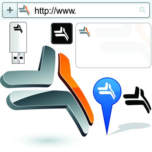 Google Web Search Logo