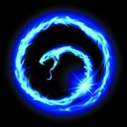 Link toSmoke snake 2013 design elements vector 02