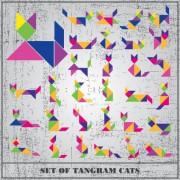 Link toSet of various tangram figure vector 01