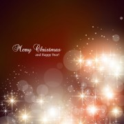 Link toSet of xmas backgrounds design elements vector 08