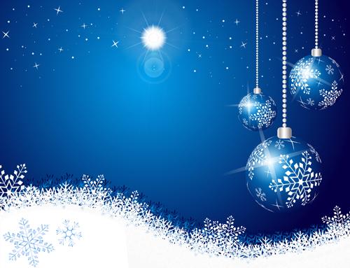 カード クリスマスカード 無料素材 : Winter Holiday Snowflake Backgrounds Free