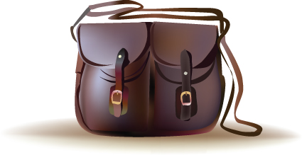 Womens handbag design vector graphic – Over millions vectors