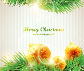 holiday Christmas colorful backgrounds vector 04