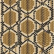 Link toVector set of snake skin pattern elements 03