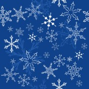 Link toBrilliant snowflakes winter vector backgrounds 02