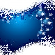 Link toSet of shiny snowflakes background art vector 04