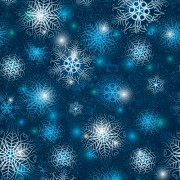 Link toBrilliant snowflakes winter vector backgrounds 04