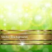 Link toSparkling stars background art vector graphics 03