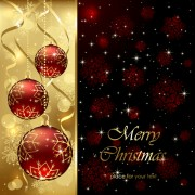 Link toVector set of xmas backgrounds design elements 05
