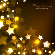 Link toVector set of xmas backgrounds design elements 06