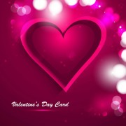 Link toValentine day heart-shaped cards vector 03