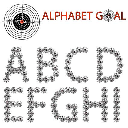 Pico alphabet font download free