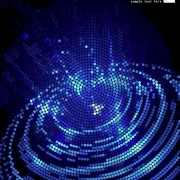 Link toAbstract blue light vector backgrounds 01