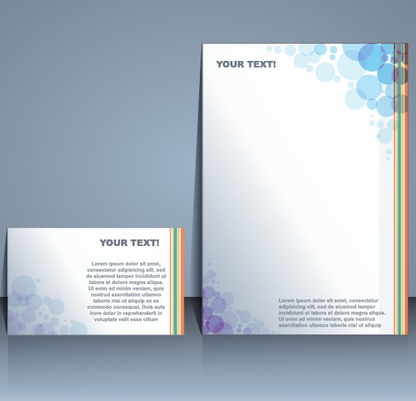 Business templates with cover brochure design vector 01 free download business templates with cover brochure design vector 01 cheaphphosting Image collections